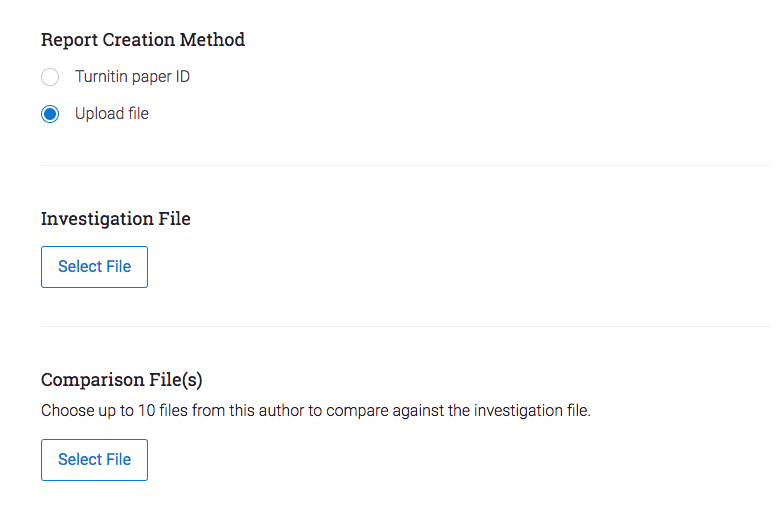 Howto Compose An Investigation Document the Easy Way